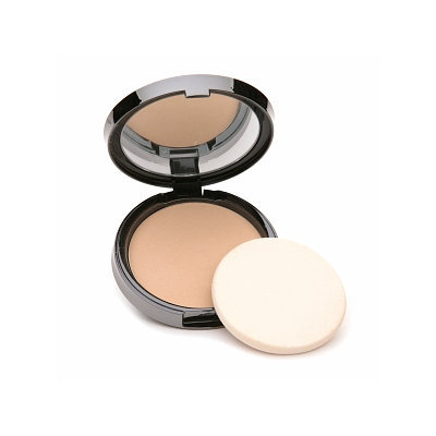 Mommy Makeup Mineral Dual Powder SPF15