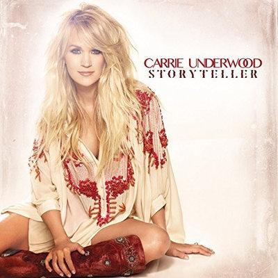 Underwood, Carrie Storyteller