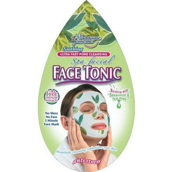 Montagne Jeunesse Ultra Fast Pore Cleansing with Spearmint & Tea Tree