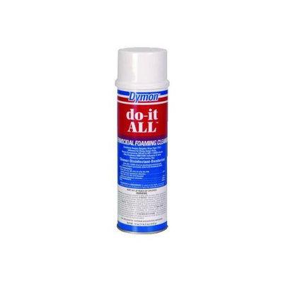 ITW Dymon Do It All Germicidal Foaming Cleaner: 20 oz. Aerosol