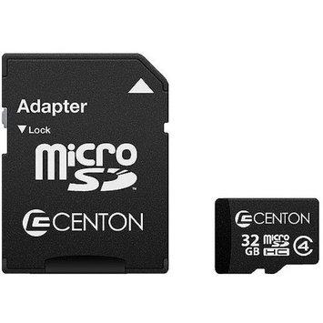 CENTON Centon 32GB Class 4 microSD Card