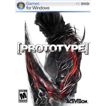 Activision, Inc. Prototype (PC Games)
