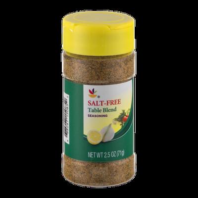 Ahold Table Blend Seasoning Salt-Free