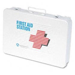 PhysiciansCare Office/Warehouse First Aid Station - ACME UNITED CORPORATION
