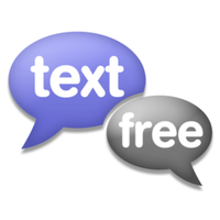 Pinger, Inc. Text Free: Free Texting App + Free Calling App + SMS with Textfree