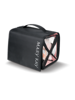 Mary Kay  Travel Roll-Up Makeup Bag