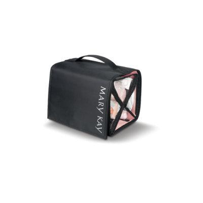 Mary Kay  Travel Roll-Up Makeup Bag