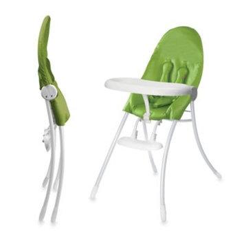 bloom nano Urban High Chair in Gala Green