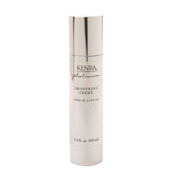 Kenra Platinum Smoothing Cream