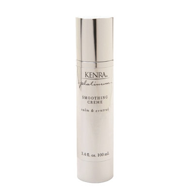 Kenra Platinum Smoothing Cream