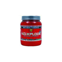 BSN INOX22. 48APPLPW NO-Xplode 2. 0 Green Apple 50sv