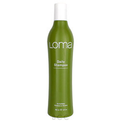 Loma Organics Daily Shampoo - 12 oz
