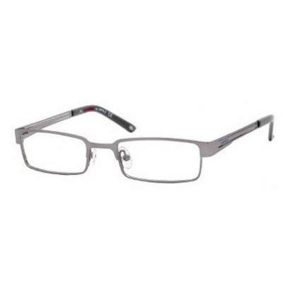 Carrera 7563 Eyeglass Frames CA7563-01J1-4417 - Gunmetal Frame, Lens Diameter 44mm, Distance