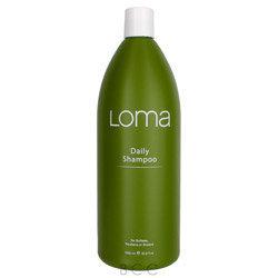 Loma Organics Daily Shampoo - 33.8 oz / liter
