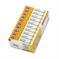 First Aid Only Refill Fabric Adhesive Bandages, 1