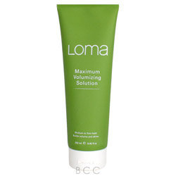 Loma Organics Maximum Volumizing Solution - 8.45 oz