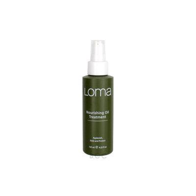 Loma Organics Nourishing Oil Treatment 4.25 Oz Loma Organics 4.25-ounce Nourishing Oil Treatment