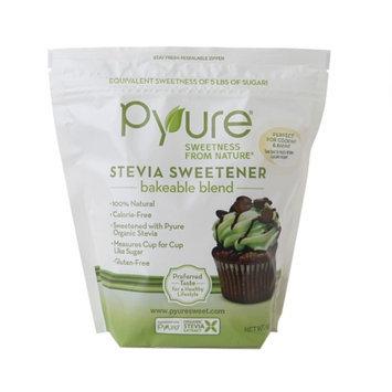 Pyure Stevia Sweetener Bakeable Blend