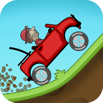 Fingersoft Hill Climb Racing