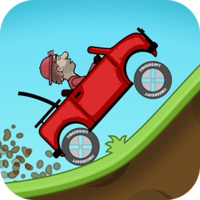 Fingersoft Hill Climb Racing