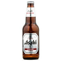 Asahi Dry Japan Beer 12OZ