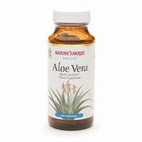 Nature's Herbs Aloe Vera Inner Leaf