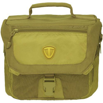 Tenba Vector 3 Digital SLR Camera Bag (Krypton Green)