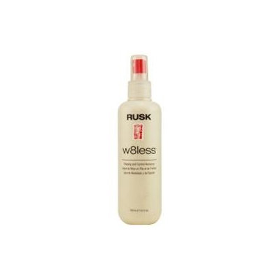 Rusk W8less Shaping and Control Hairspray 8.5 oz.