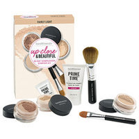 Bare Escentuals bare Minerals Up Close & Beautiful: 30 Day Complexion Starter Kit