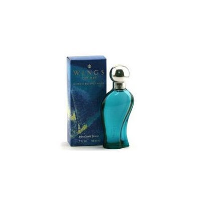None GIORGIO BEVERLY HILLS 20218909 WINGS - AFTER SHAVE SPLASH