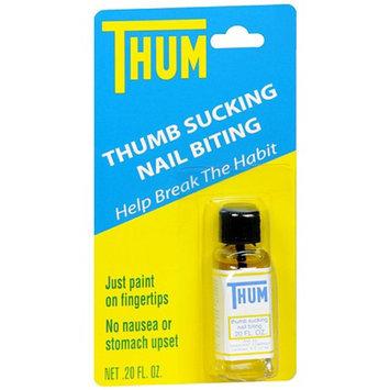 Thum b Sucking Nail Biting Treatment