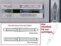 Acme Furniture Acme Studios PNS Fountain Pen Conversion Kit
