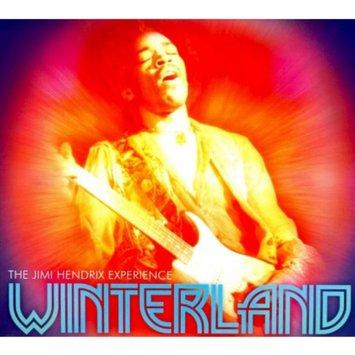 Sony Jimi Hendrix/The Jimi Hendrix Experience - Winterland [Highlights] [Digipak]