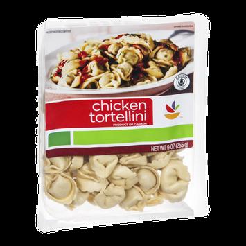 Ahold Chicken Tortellini