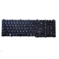 Cdsmicro New Toshiba Satellite C650 C655 L650 L655 L670 L675 Laptop Keyboard