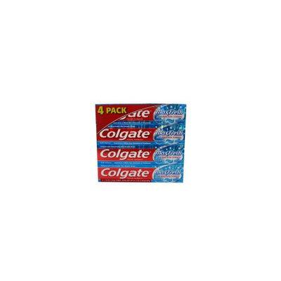 Colgate MaxFresh Toothpaste - 4 pk./7.8 oz