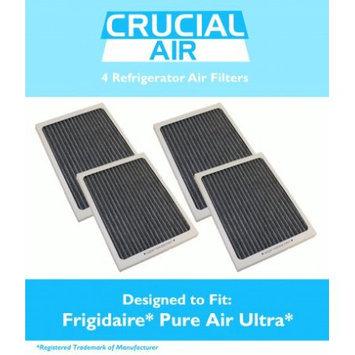Frigidaire Pure Air Replacement Fridge Filter 4PK
