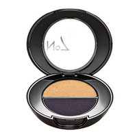 Boots No7 Stay Perfect Eye Shadow Duo, Royal, .09 oz