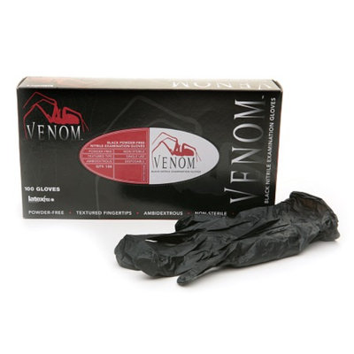 Venom Exam Glove
