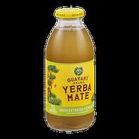 Guayaki Brand Yerba Mate Unsweetened Terere