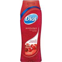 Dial® Antioxidant Daily Skin Defense Cranberry Body Wash