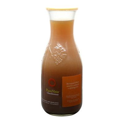 Pure Vitis Chardonnay 100% Grape Juice (Non-alcoholic)
