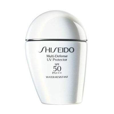 Shiseido Multi-Defense UV Protector SPF 50 PA+++