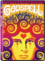 GODSPELL BY GARBER, VICTOR (DVD)