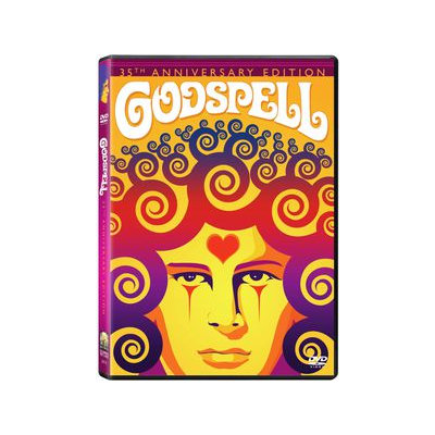 GODSPELL BY GARBER, VICTOR (DVD)