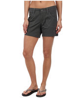 KHL Kontra Short - Women's Carbon, 4