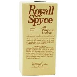 Royall Fragrances Royall Spyce All Purpose Lotion Spray 120ml/4oz
