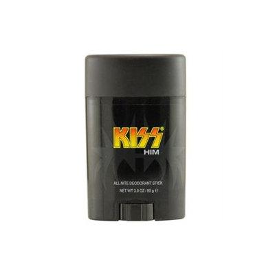 Kiss Him Deodorant Stick 3 Oz By Kiss
