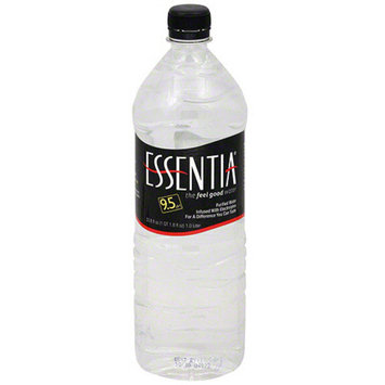 Essentia Purified Drinking Water