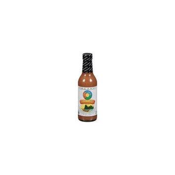 Full Circle Organic Peanut Satay Sauce (Case of 12)